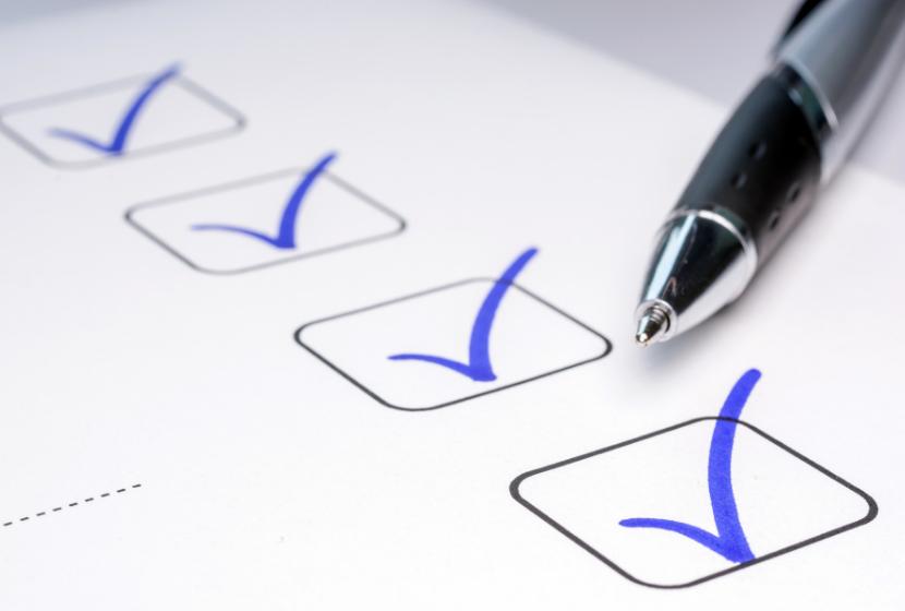 審査基準と重要な審査項目